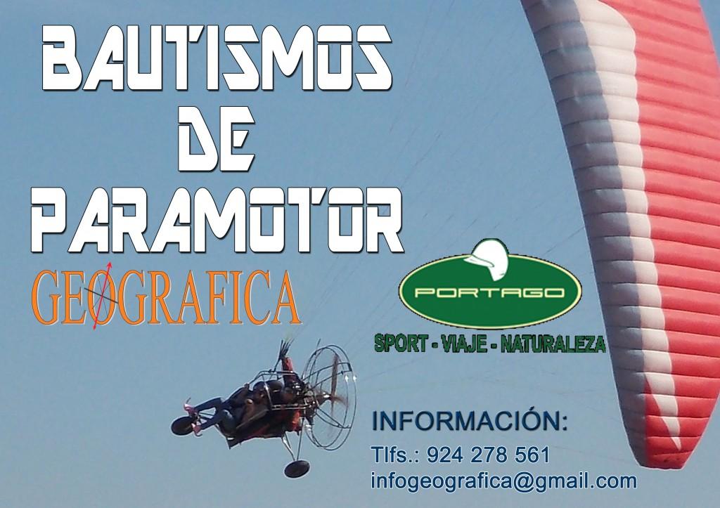 Actividades Portago Badajoz