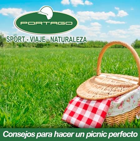 picnic consejos portago badajoz